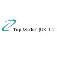 top medics uk logo